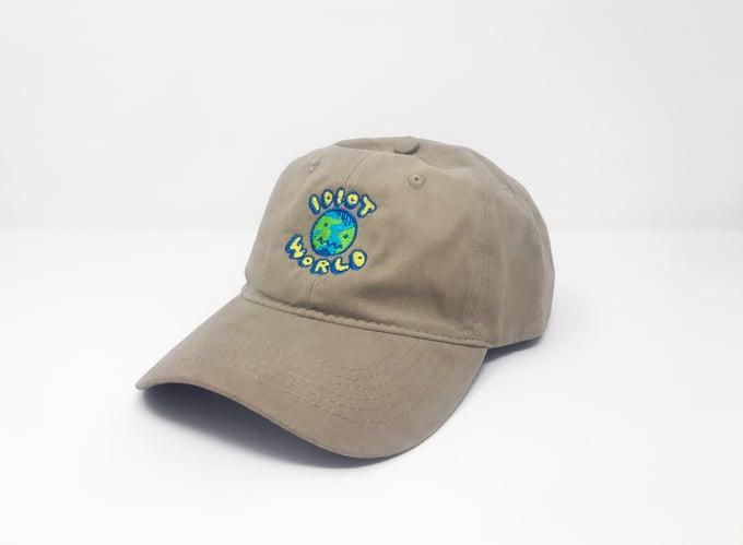 Image of IDIOT WORLD CAP
