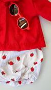 Bloomer Georgina fraises
