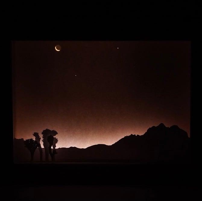 Image of Scene Seven - Hidden Valley