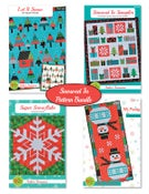 Image of Snowed In Pattern Bundle