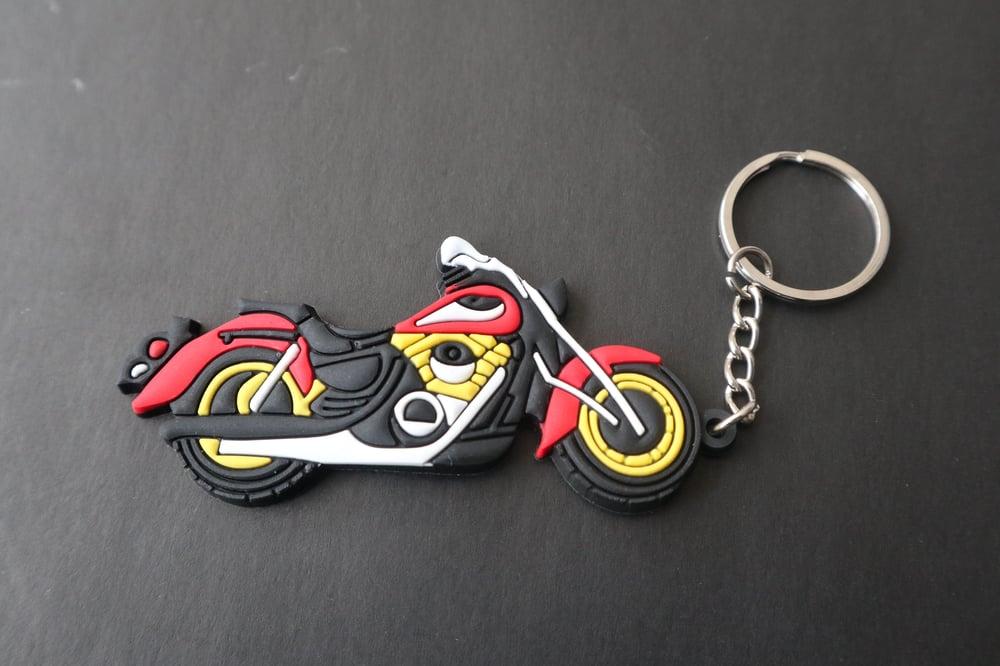 Cruiser Keychains