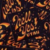 Hell Yes Utah Sticker