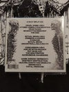 Soulgrinder Zine:4 Way Split CD