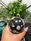 Diorite 50mm Sphere