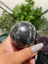 Orthoceras 50mm Sphere