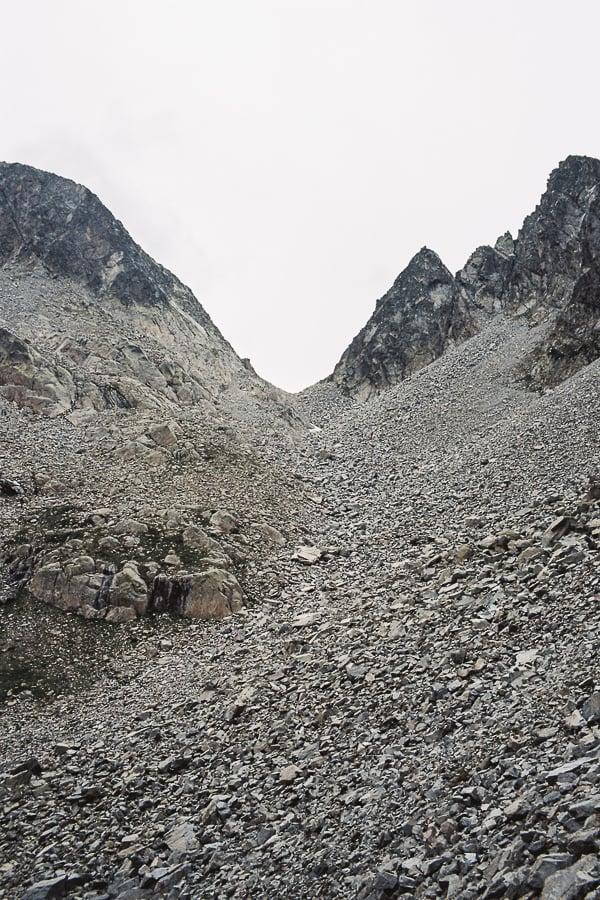 Col d'Araillé, Pyrénées - 2019