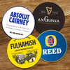 Fulhamish beer mats