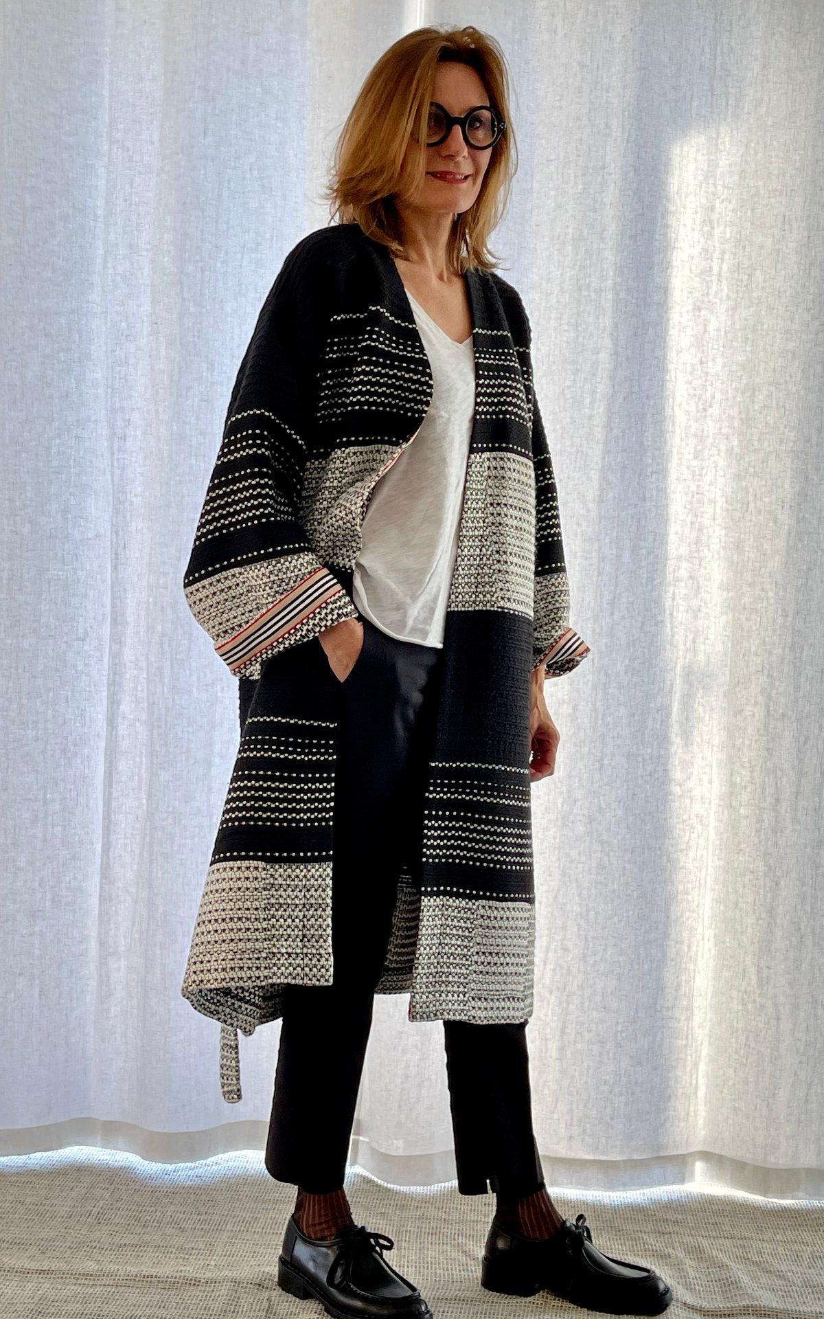 Image of Kimono Valérie