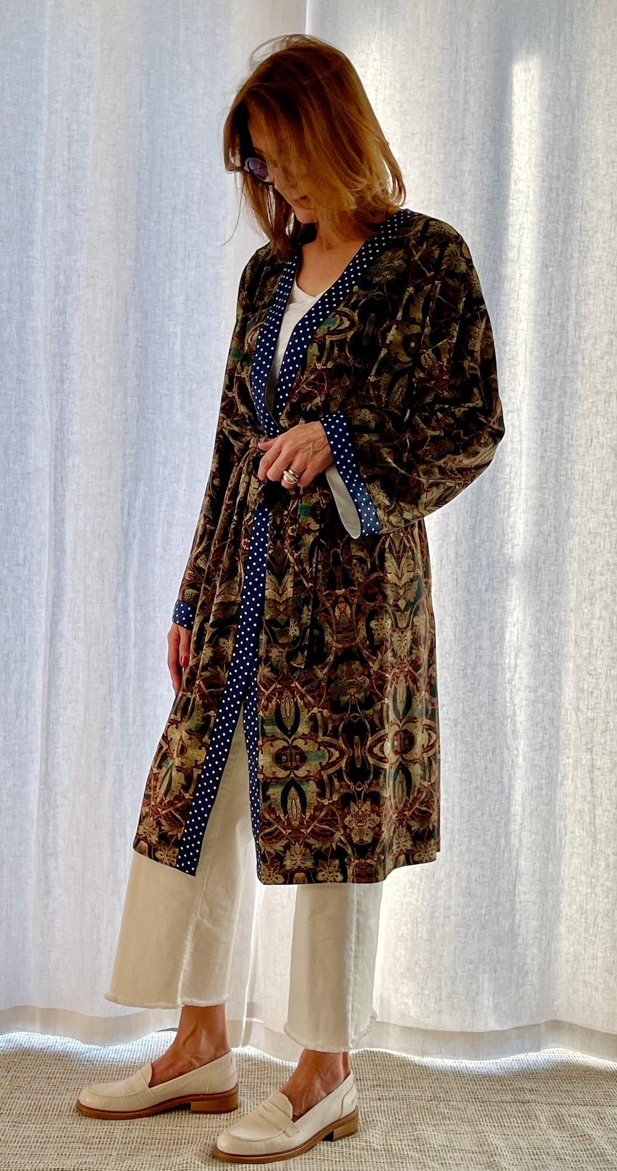 Image of Kimono Kuji