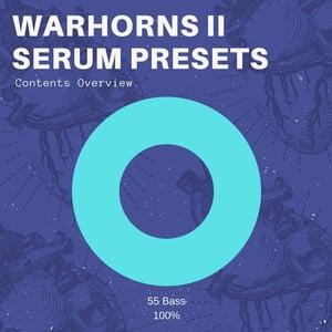 Image of Warhorns II Serum Presets