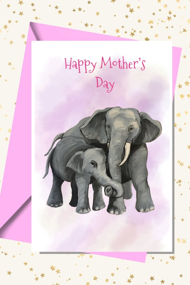 Image of Mother's Day Cards