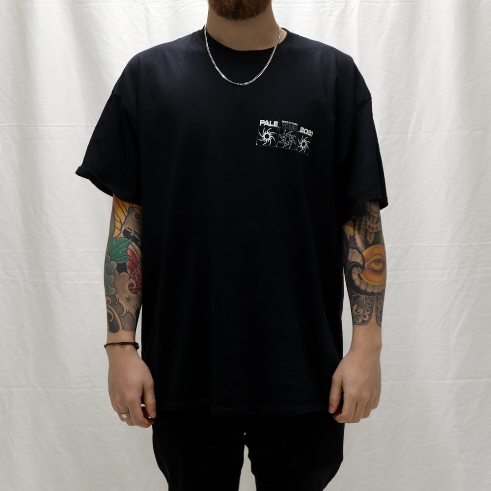 Image of BARBED WIRE SHIRT