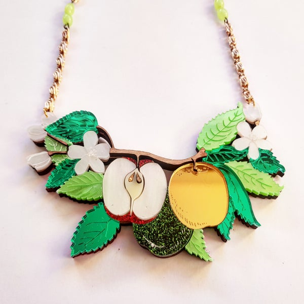 Image of Orchard Necklace - PRE-ORDER