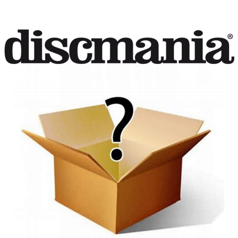 Image of Discmania Mystery Box