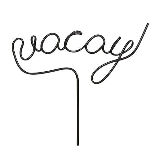 Image of Vacay Straw