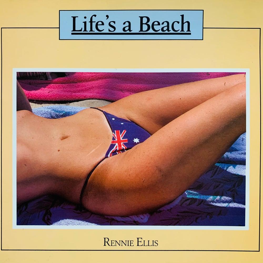 Image of (Rennie Ellis) (Life's a Beach)