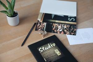 Le carnet Studio