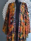 COSMOS kaftan or wear as a dress