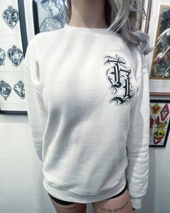 Image of Collab Tito Inkid sweat-shirt