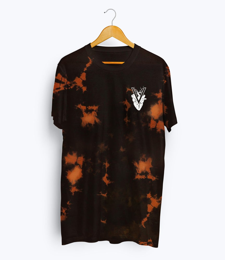 Image of Limited Bleached Long Shirt