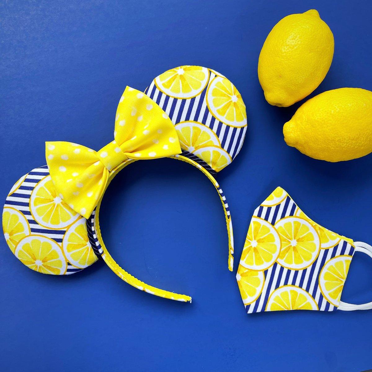 Image of  Lemon time