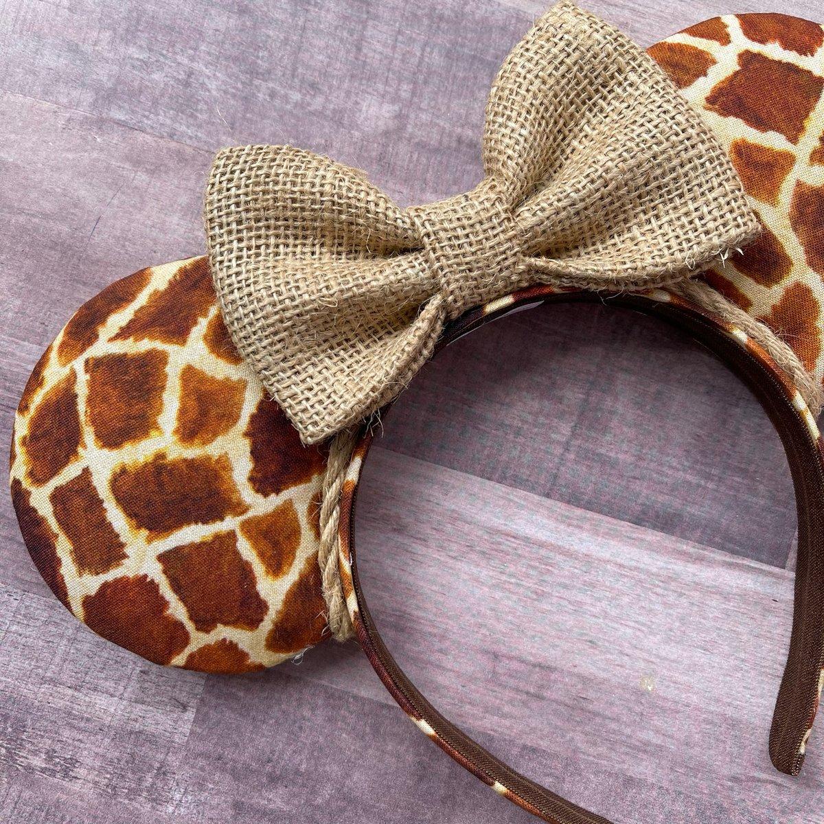 Image of Giraffe