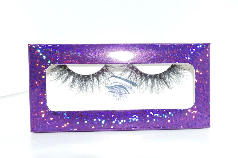Image of Drama queen Doll eye  strips