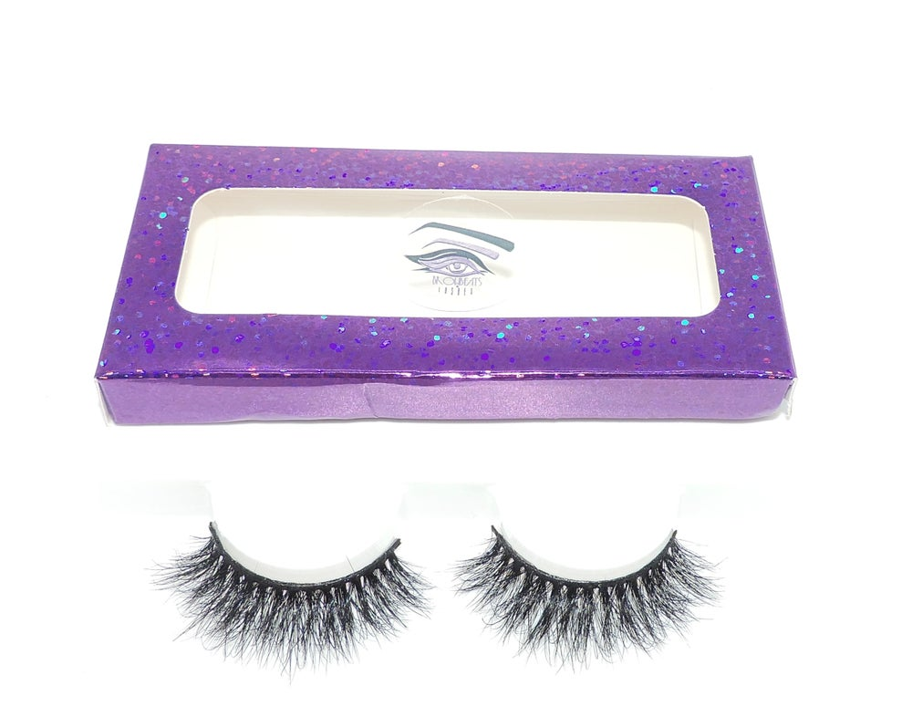 Image of Classic babe Doll eye strips