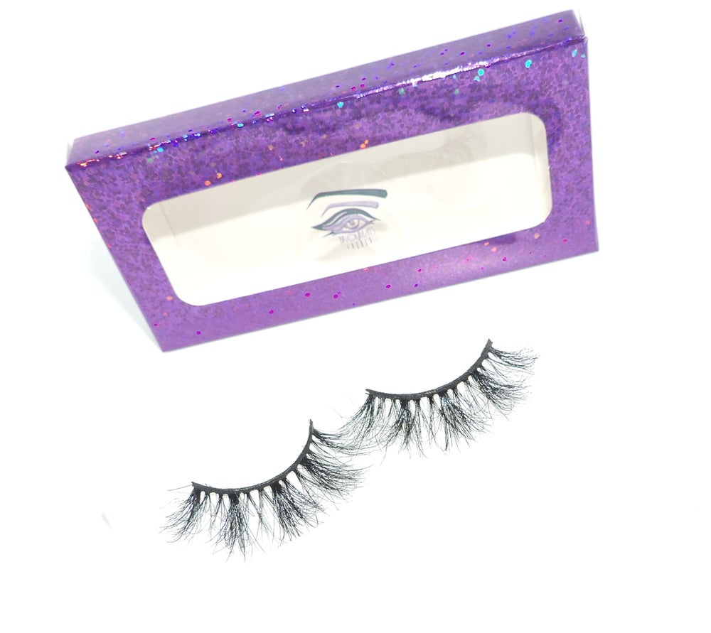 Image of Sassy chic Doll eye strips