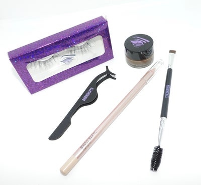 Image of Total Doll kit