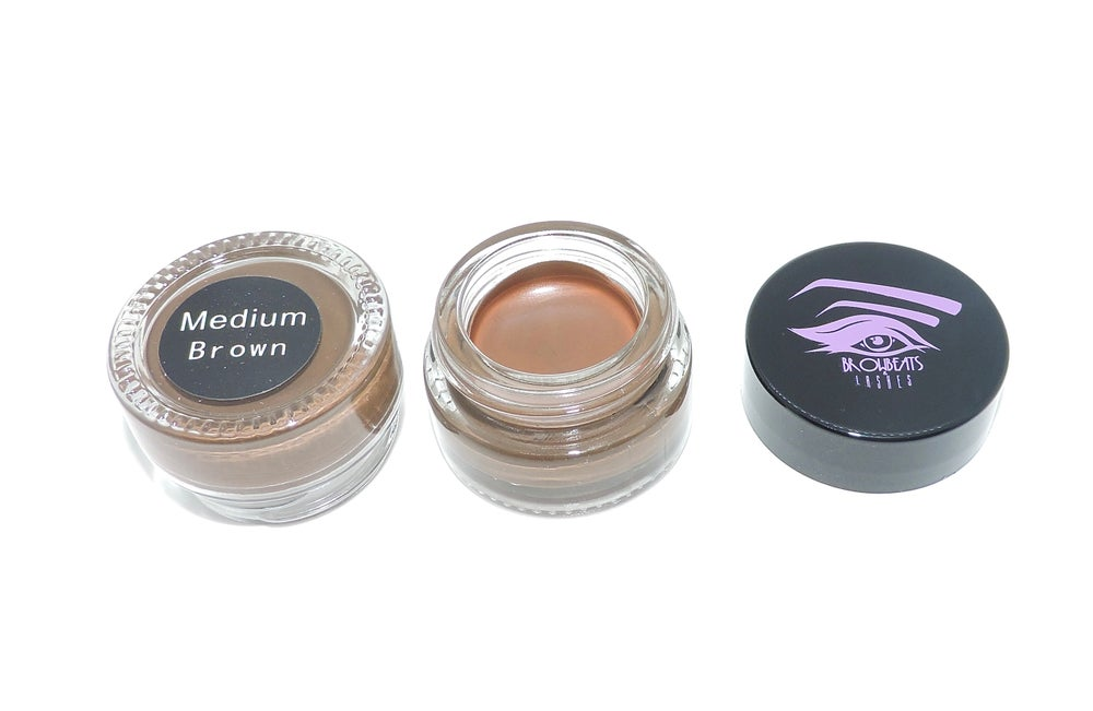 Image of Brow Beat pomades