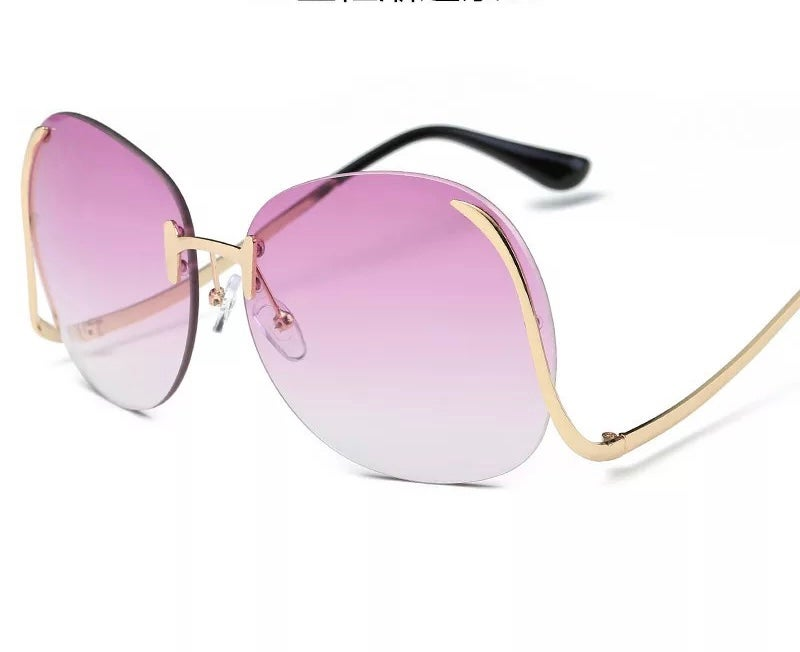 Image of SERVING SHADE SUNGLASSES