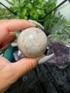 Petrified Wood Spheres