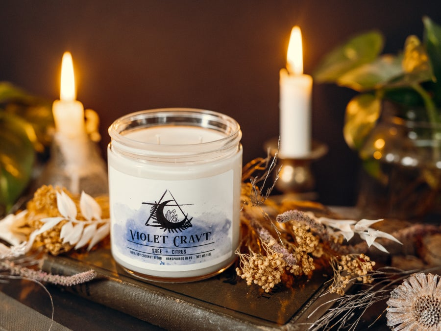 Image of � Air Candle �