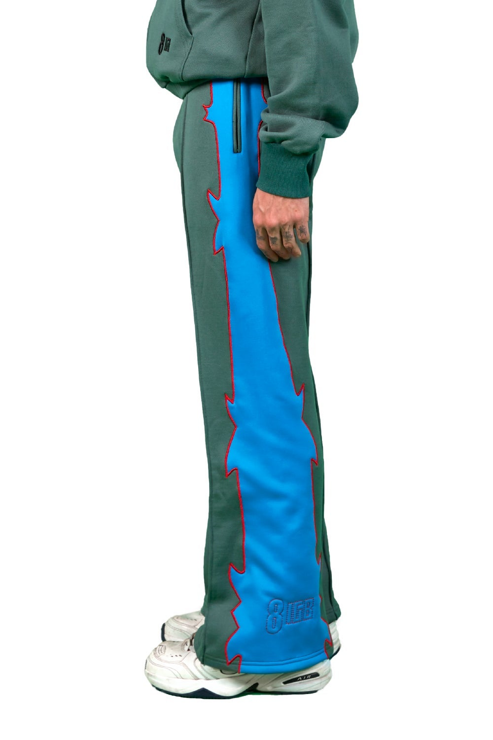 Image of 8IGB - Tyrolean Tracksuit Pants