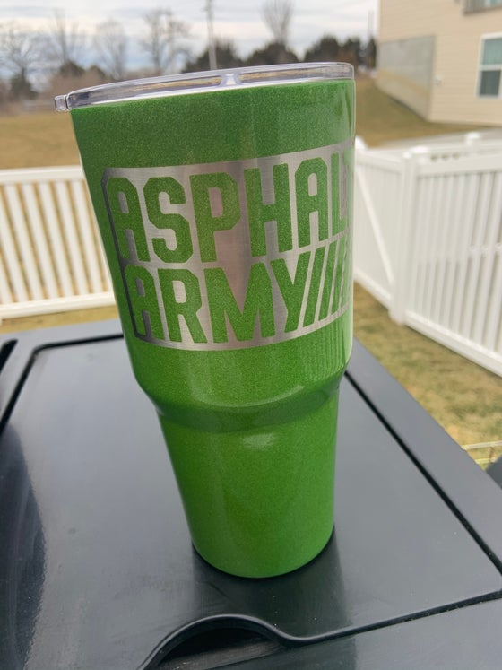 Image of 30oz Insulated Tumblers
