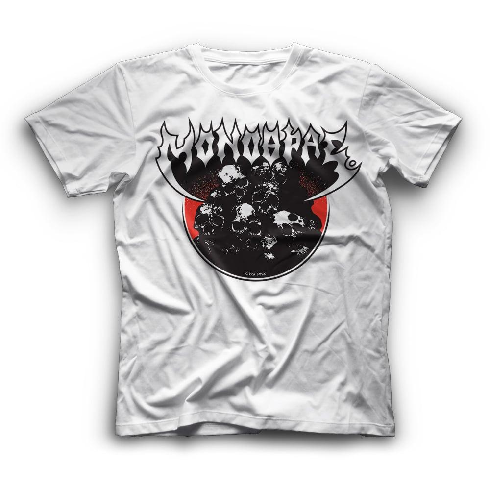 Image of Sepultura Tribute (Λευκό)