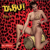 Image of LP. V.A. : Tabu ! Volume 5.