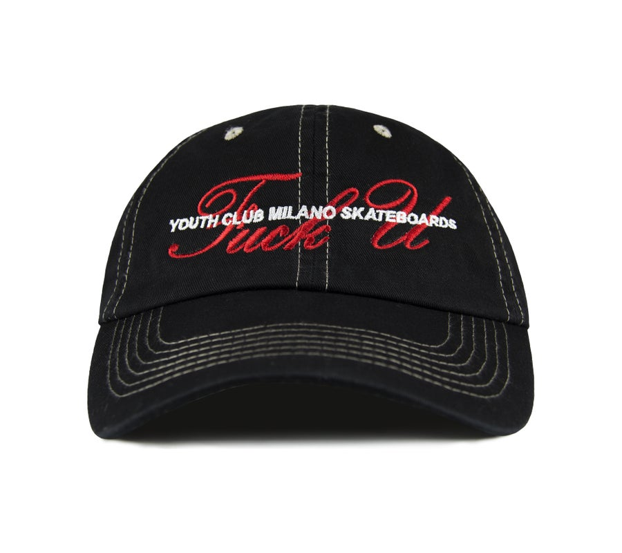 Image of Fuck U Dad Hat