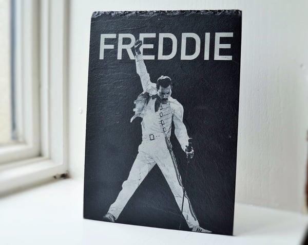 Image of Freddie Mercury