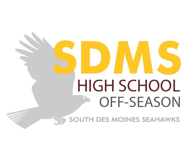 Image of BOYS & GIRLS High School Swimmer | Off Season SUMMER ONLY 2021