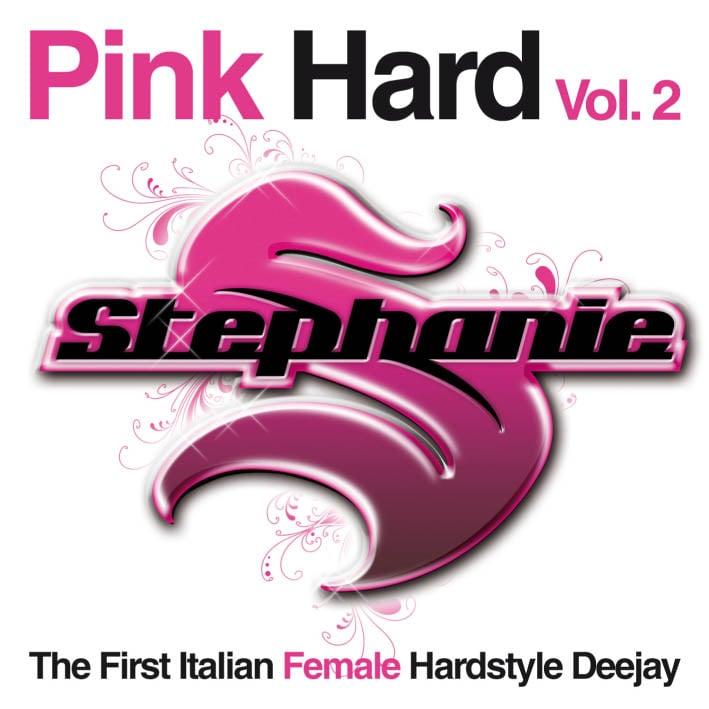 ATL587-2 // PINK HARD VOL. 2 (CD COMPILATION)