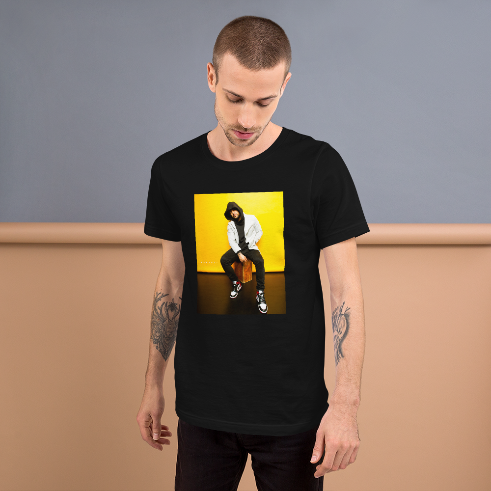Image of Gill Graff Photoshoot T-shirt