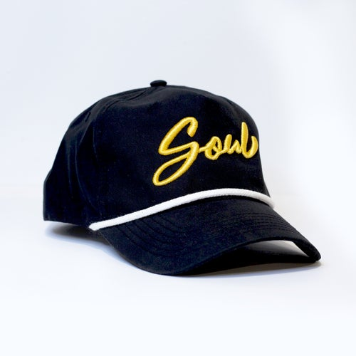 Image of Soul 'Captain' Snapback