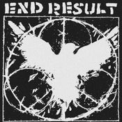 Image of END RESULT Discography CD *last copy*