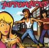 """Willy Wonkas / The Automatics – Split (7"""")"""