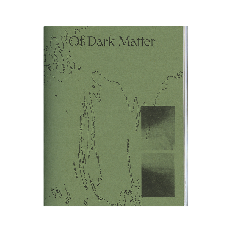 Image of Of Dark Matter