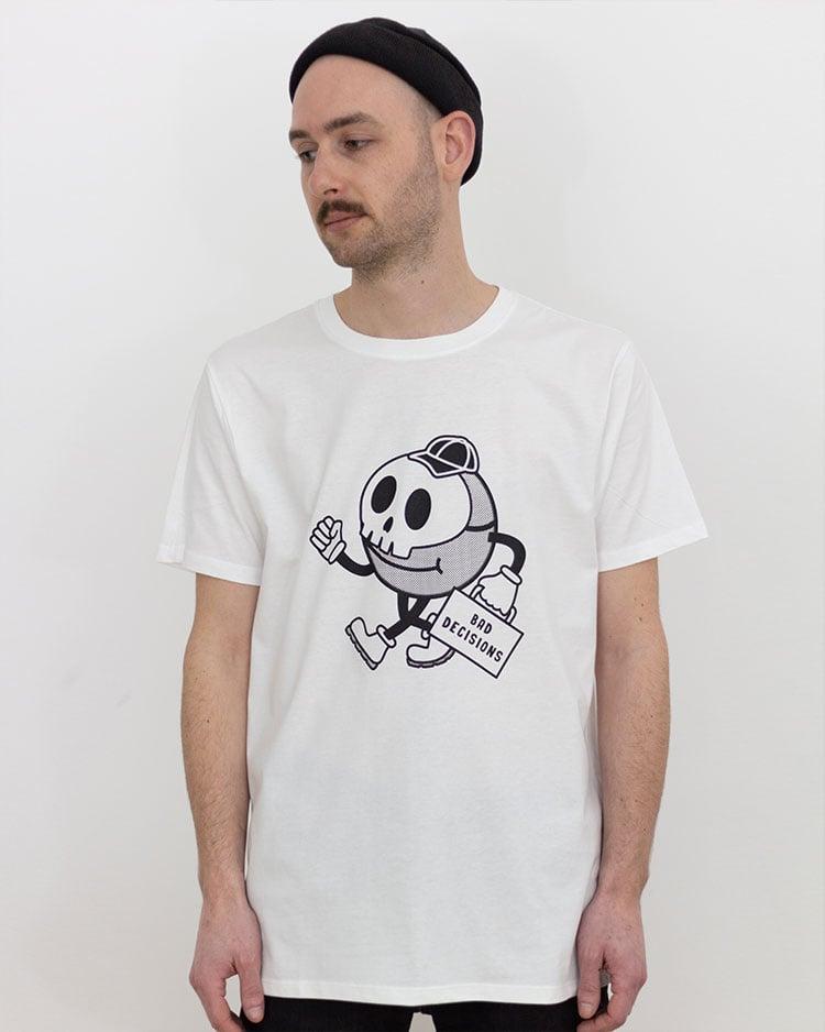 'Bad Decisions' T-Shirt