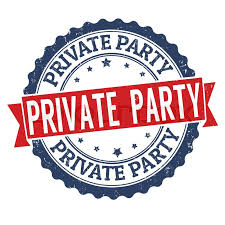 Image of Private Party- Amy M.