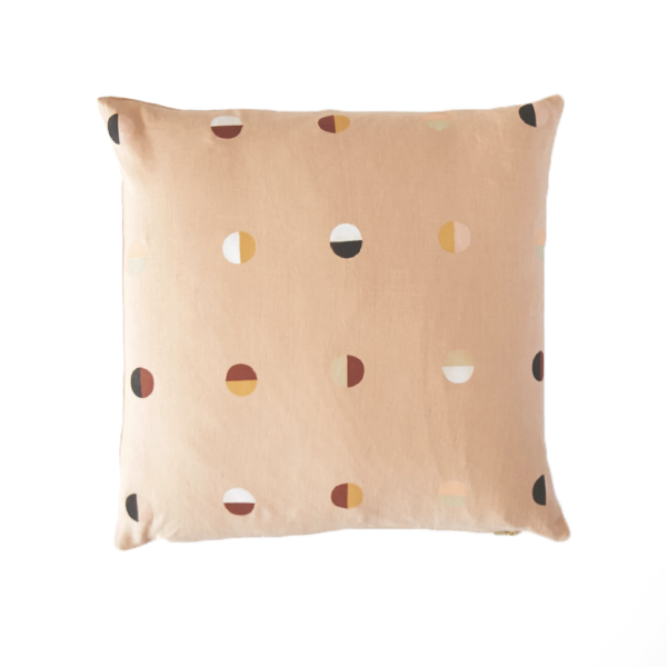 Image of Pink Moons Pillow